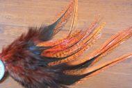 Spirit River UV2 Perdigon Coq De Leon Flo Orange