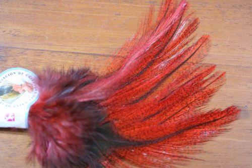 Spirit River UV2 Perdigon Coq De Leon Flo Flame
