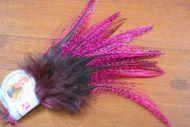 Spirit River UV2 Perdigon Coq De Leon Flo Hot Pink