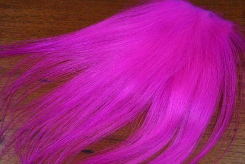 Icelandic Sheep Hot Pink