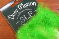 Davy Wotton SLF 1 Bright Green
