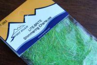 Lite-Brite Shimmering Chartreuse