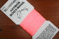 Lureflash Antron Body Wool Peach