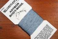 Lureflash Antron Body Wool Grey