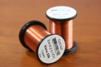 Nano Silk 12/0 50 Denier Copper