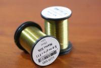 Nano Silk 12/0 50 Denier Olive