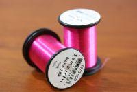 Nano Silk 12/0 50 Denier Pink