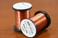 Nano Silk 6/0 100 Denier Copper