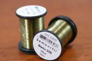 Nano Silk 6/0 100 Denier Olive