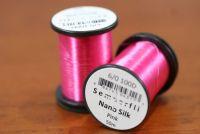 Nano Silk 6/0 100 Denier Pink