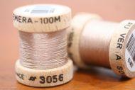 Ephemera Silk 3056 Ash Grey