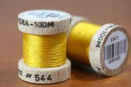 Ephemera Silk 544 Golden Yellow