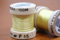 Ephemera Silk F15 Primrose
