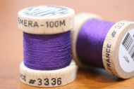 Ephemera Silk 3336 Purple
