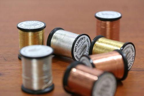 Lagartun Medium Oval Copper