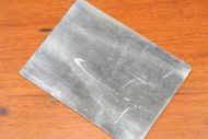 Heavy Lead Foil Strip