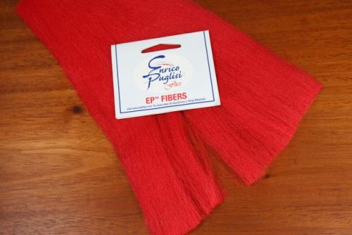 Ep Fibres Red