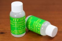 Fly-Rite Fly-Tite Head Cement Thinners
