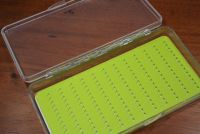Fulling Mill Clear Silicone Fly Box Maxi