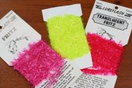 3 Packs Of Fritz Chenille