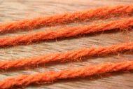 Aunt Lydias Sparkle Yarn Cinnamon Caddis