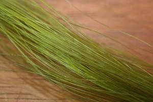 Horse Tail Hair Blue Winged Olive