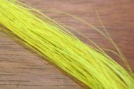 Horse Tail Hair Olive Yellow