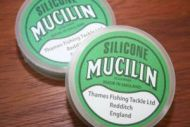 Mucilin Solid Silicone Line Dressing Green