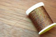 Veniards Micro Glint Brown