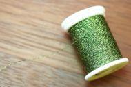 Veniards Micro Glint Medium Olive