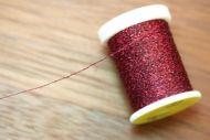 Veniards Micro Glint Claret