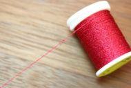 Veniards Micro Glint Red