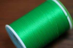 Glo-Brite Flourescent Floss No 13 Shade Green