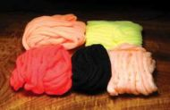 Egg Yarn Black