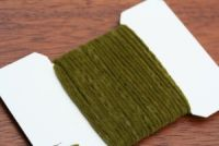 Standard Ultra Chenille Olive