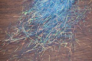 Ripple Ice Fibre Smolt Blue