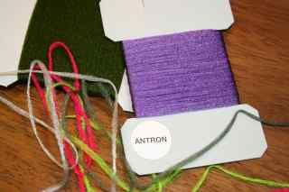 Antron Body Wool