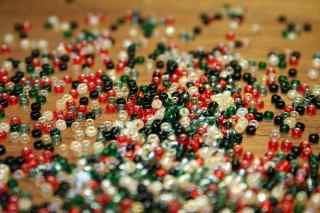 Lathkill Micro Glass Beads