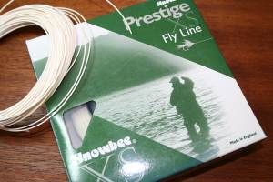 Snowbee XS Double Taper Floating