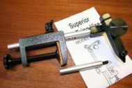 Griffin Superior 2A Vice