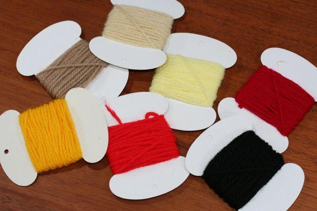Lathkill Acrylic Wool