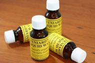 Veniards Liquid Wax
