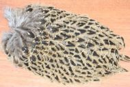 Hen Pheasant Back Patch