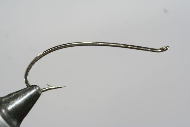 Daiichi 2052 Nickel Salmon Hooks