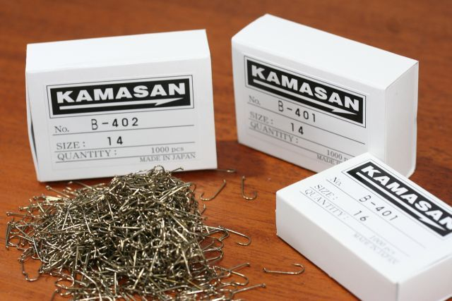 Kamasan Dry