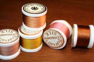 Pearsalls Gossamer Silk Special Colours