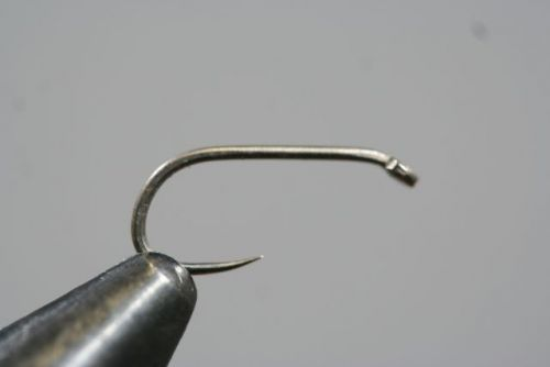 Sprite S175 Barbless Wet Competition Size 12