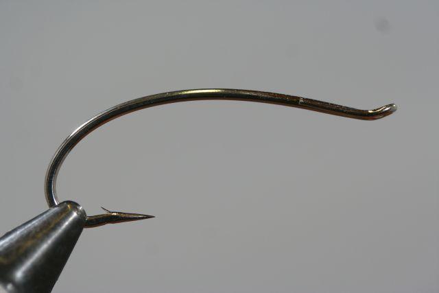 A Jackson Steelhead Irons Nickel