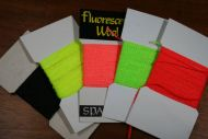 5 cards of Sparton wool