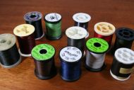 12 Spools of Thread